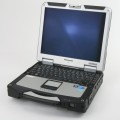 Panasonic Toughbook CF-31 Touchscreen Core i5 520M @ 2,4GHz 8GB 160GB BIOS PW