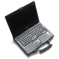 Panasonic Toughbook CF-53 MK3 Core i5 3340M @ 2,7GHz 8GB 500GB 2x Tasten fehlen