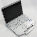 "14,1"" Panasonic Toughbook CF-F9 Core i5 560M @ 2,67GHz 4GB 320GB UMTS (englisch)"