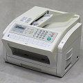 Panasonic UF-4600 FAX Faxgerät Kopierer B- Ware ohne Papierablage