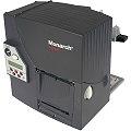 Paxar Monarch 9825 Etikettendrucker Thermodirekt -transfer mit Printserver B-Ware