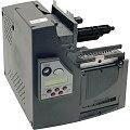 Paxar Monarch 9825 Etikettendrucker Thermodirekt -transfer Drucker ohne Abdeckung