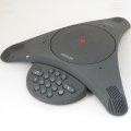 Polycom SoundStation Telefon Analog ohne Netzteil 2201-03308-103