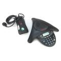 Polycom SoundStation2 non-Expandable  2201-16200-001 Konferenztelefon