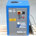 Power System Pascal 2,2-10 Kompressor defekt 2,2kW 230V 10 bar