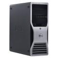 DELL Precision 490 Xeon DC 5160 @ 3GHz 8GB 80GB FX3500