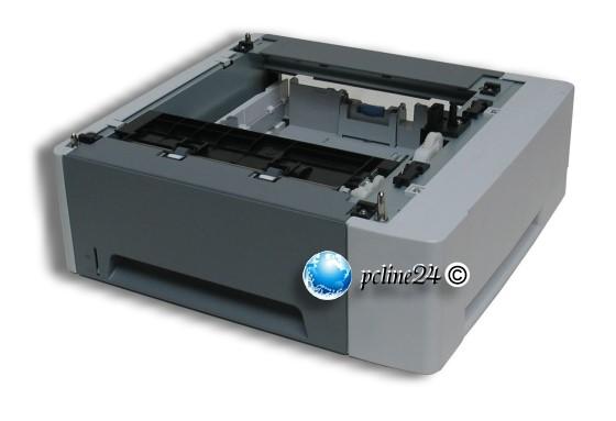 HP Q7817A Papierfach für LaserJet P3005 M3027 M3035 B-Ware