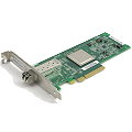 QLogic QLE2560-HP FC-HBA 8Gbps PCIe x8 1x Fibre Channel LC
