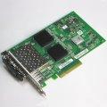 4x Port 8Gbps QLogic QLE2564 Quad Fibre Channel HBA PCIe x8 FC Netzwerkkarte