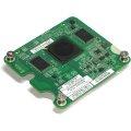 QLogic QMH2462 Mezzanine Karte 2x Fibre Channel LC 4Gbps HP P/N 404986-001
