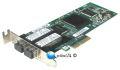 QLogic SANblade QLE2462 HBA 4GBit/s 2 port PCIe x4 low profile