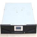 Quantum Scalar i40 Tape Library ohne Laufwerk