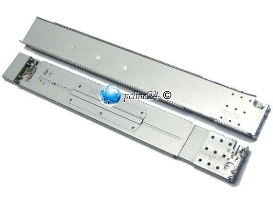 Rackschienen für Blade Enclosure HP C3000/C7000 432461-001 409800-001