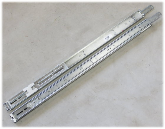 FSC Rackschienen für Primergy TX200 S3 P/N A3C40059210 J/H rails