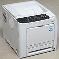 Ricoh Aficio SP C320DN 25 ppm 384MB Duplex 20.150 Seiten LAN Farblaserdrucker