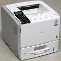 Ricoh Aficio SP5210DN 50 ppm 768MB Duplex LAN Laserdrucker