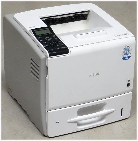 Ricoh Aficio SP5210DN 50 ppm 768MB Duplex LAN Laserdrucker B-Ware
