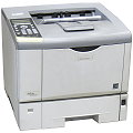 Ricoh Aficio SP 4310N 36 ppm 256MB LAN Laserdrucker unter 5.000 Seiten