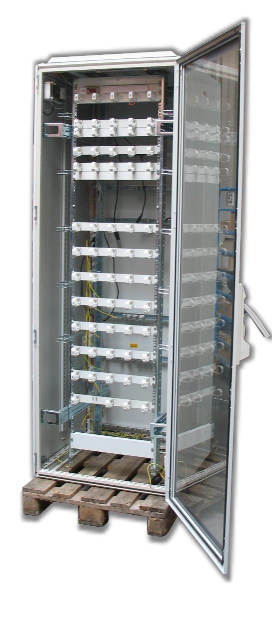 Rittal 47HE Serverschrank 19\