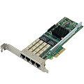 Riverbed Quad Port NIC Netzwerkkarte 4x RJ-45 Gigabit Ethernet 410-00115-01