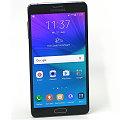 "Samsung Galaxy Note 4 3GB RAM 32GB Smartphone 5,7"" Super AMOLED SM-N910F B- Ware"