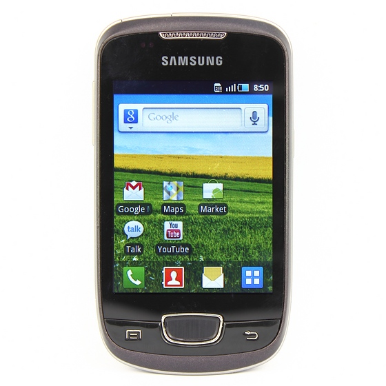 samsung galaxy mini gt s5570 smartphone android handy. Black Bedroom Furniture Sets. Home Design Ideas