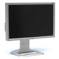 "24"" TFT LCD SAMSUNG SyncMaster 244T VGA DVI-D 1920 x 1200 Pivot USB"