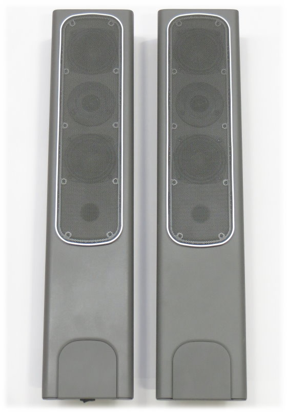 SMART SBA-L Lautsprecher 14W RMS für Whiteboard System