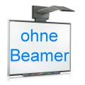 SMART Whiteboard Touch Screen Pen Wandhalterung (ohne Beamer)