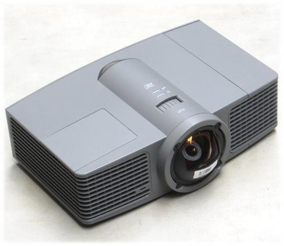 SMART UF55 DLP Beamer Projektor Kurzdistanzbeamer (Lampe defekt)