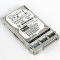 """SUN 146GB 10K SAS 6Gb/s Dual Port HUC103014CSS600 im Marlin Tray für SunFire X4150 2,5"""""""