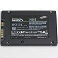 Samsung 500GB MZ-7TE500 SSD 840 EVO SATA III 6Gb/s Solid State Drive