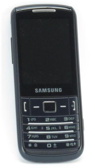 samsung c3780 gt c3780 schwarz tasten handy telefon ohne. Black Bedroom Furniture Sets. Home Design Ideas