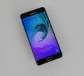 SAMSUNG Galaxy A5 2016 SM-A510F 16GB schwarz 5MP simlockfrei