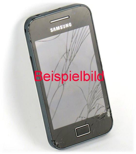 SAMSUNG Galaxy Ace Smartphone C- Ware ohne Akku/Ladegerät