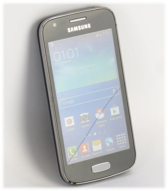 SAMSUNG Galaxy Ace 3 Android Smartphone GT S7275R SIMlock