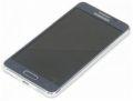 SAMSUNG Galaxy Alpha defekt für Bastler Displaybruch SM-G850F