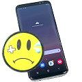 Samsung Galaxy S8 64GB black-onyx 5,8
