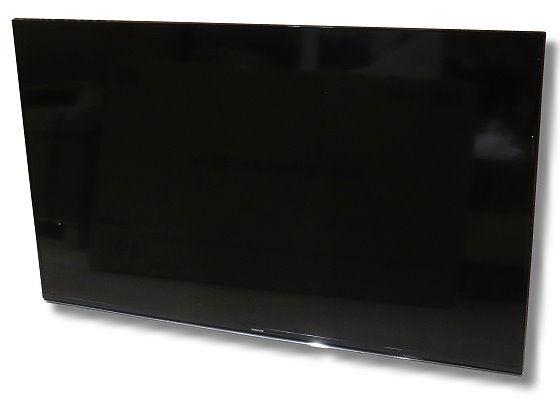 "55"" Samsung HG55EC690EB Full HD Smart TV Fernseher Monitor 3x HDMI VGA LAN USB B- Ware"