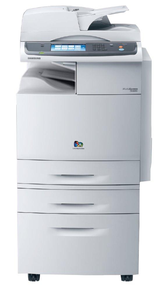 samsung multixpress c8385nd din a4 fax kopierer scanner. Black Bedroom Furniture Sets. Home Design Ideas