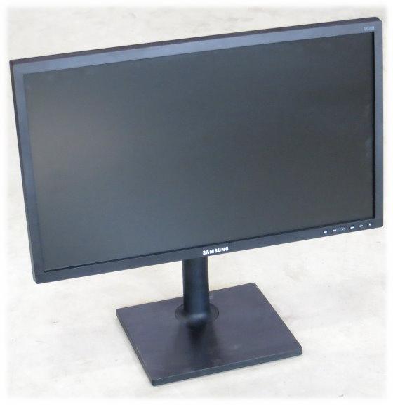 "23,6"" TFT LCD Samsung NC241 1920 x 1080 Zero Client Monitor Cloud Display"