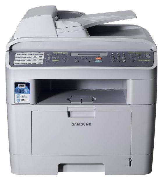 samsung scx 4720fn all in one fax kopierer scanner. Black Bedroom Furniture Sets. Home Design Ideas