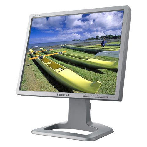 "21"" LCD TFT SAMSUNG SyncMaster 214T 8ms Pivot B-Ware"
