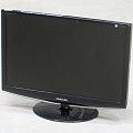 "24"" TFT LCD Samsung SyncMaster 2433 1920 x 1200 D-Sub DVI-D Monitor"