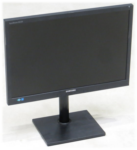 "Samsung SyncMaster NC220 Zero Client All-In-One 22"" TFT PCoverIP 128MB 2x LAN"