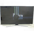 "55"" TFT Samsung UE55MU6179U 3840 x 2160 UHD SMART DVB-C/S2/T2 HD TV defekt"