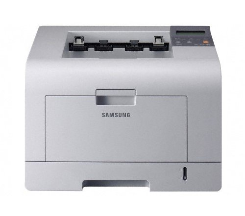 Samsung ML-3471ND 33 ppm 64MB Duplex NETZ B-Ware vergilbt