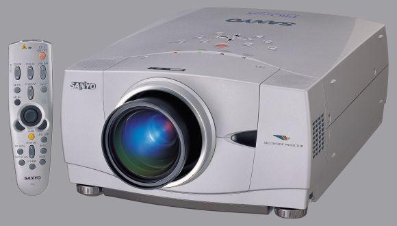 sanyo pro xtrax multiverse projektor plc xp46 beamer beamer 10015134. Black Bedroom Furniture Sets. Home Design Ideas