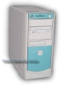 Fujitsu Siemens Scenic L Computer B Ware/Grade B 866 MHz Intel Pentium 3 256 MB SDRAM 40 GB IDE CD-R