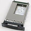 Seagate ST300MP0005 300GB SAS mit Adapter auf FC 15K rpm SSHD 32GB eMLC im Tray